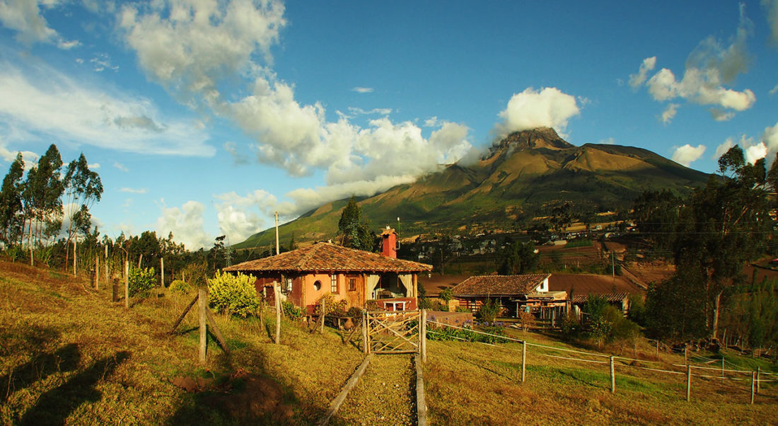 planning your trip to ecuador pucara between cotacachi and otavalo